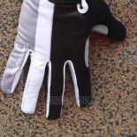 Specialized Cycling Full Finger Gloves 2014 Black White