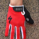 Specialized Cycling Full Finger Gloves 2014 Red1