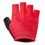 Specialized Cycling Short Gloves 2018 Red Black