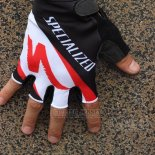 Specialized Cycling Short Gloves 2016 Black White Red