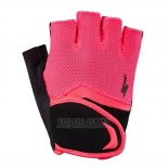 Specialized Cycling Short Gloves 2018 Pink